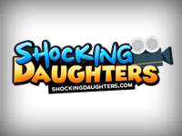 Shocking Daughters PSD